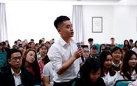 Doanh nghiệp trực tiếp đến trường tuyển chọn sinh viên thực tập và làm việc