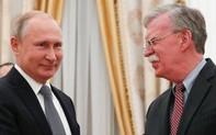"""""""Lập lờ"""" chiêu mới của Mỹ chặn đứng ảnh hưởng Nga, Trung tại lục địa đen"""