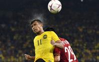 """Cầu thủ Malaysia: """"Tất cả đều biết chiến thắng trước ĐT Việt Nam không hề dễ dàng"""""""