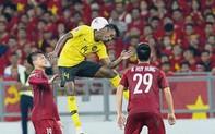 """Cầu thủ Malaysia e ngại các """"vua"""" bứt phá không gian hẹp của Việt Nam"""
