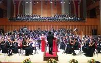 Lần đầu tiên bản Giao hưởng số 2 nổi tiếng của Gustav Mahler được trình diễn tại Việt Nam: Bùng nổ, thăng hoa cùng cảm xúc