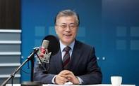 Cư dân mạng phát sốt vì lời chúc của Tổng thống Hàn Quốc Moon Jae-in dành cho đội tuyển Việt Nam