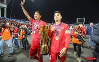 Vì sao Văn Quyết, Anh Đức bị loại ở Asian Cup 2019?