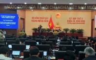 """Giám đốc Sở Xây dựng Đà Nẵng nhận nhiều phiếu """"tín nhiệm thấp"""" nhất"""