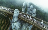 Đà Nẵng đặt mục tiêu đạt 8,19 triệu lượt khách tham quan, du lịch đến thành phố