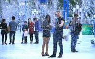 Nơi nào ở Hà Nội có những bông tuyết li ti rơi đẹp quên lối về dịp Noel và năm mới?