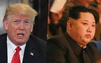 Triều Tiên phản ứng mạnh đòn trừng phạt Mỹ: Chặn đứng phi hạt nhân?
