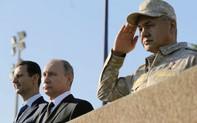 """Mỹ chốt hạ """"tối hậu thư"""" về Syria: Bất ngờ tín hiệu mới"""
