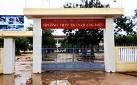 Thầy giáo bị học sinh đánh nhập viện, sau 1 ngày Sở GDĐT Bình Định mới có công văn báo cáo