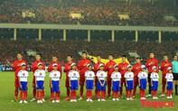 Lịch thi đấu của Đội tuyển bóng đá Việt Nam thời gian tới