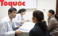 Hơn 500 phụ nữ Thừa Thiên – Huế được khám tầm soát ung thư miễn phí