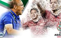 Báo châu Á: Tiết lộ sức mạnh mới của đội tuyển Việt Nam tại AFC Asian Cup 2019