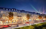 Đầu tư Shophouse Europe: Vị thế thượng đẳng, sinh lời bền vững