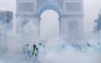"""Bản tin audio Thế giới tuần qua số 40: """"Bóc trần"""" bạo loạn """"Áo Vàng"""" và những gì đang chờ đợi Tổng thống Macron"""
