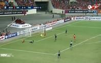 Clip bàn thắng: Vài phút Quang Hải và Công Phượng thăng hoa đưa Việt Nam tiến thẳng vào chung kết sau 10 năm chờ đợi