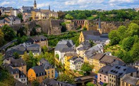 Đến Luxembourg bạn sẽ được di chuyển miễn phí trên phương tiện công cộng