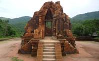 Hội thảo Quy trình kỹ thuật trùng tu đền tháp Chăm Mỹ Sơn