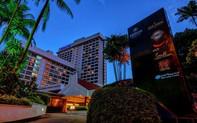 Khách sạn 5 sao Hilton Petaling Jaya, nơi ở đội tuyển Việt Nam tại Malaysia