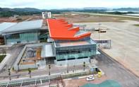 Dự kiến cuối tháng 12 Cảng hàng không quốc tế Vân Đồn đưa vào khai thác