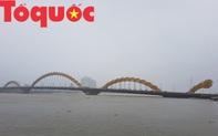 Nhiều giải pháp cấp bách chống ngập úng do mưa lớn ở Đà Nẵng