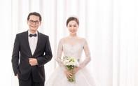 """Hậu đám cưới với vợ trẻ kém 19 tuổi, NSND Trung Hiếu than thở mong được """"hồi sức"""""""