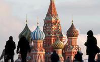 """Nga – Trung """"lưỡng nan"""" trước thế trận đối kháng đồng bạc xanh"""