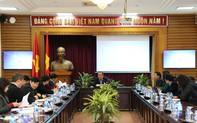 """Thứ trưởng Lê Khánh Hải: """"Tuyệt đối không được để mất điểm trong bất kỳ một nhiệm vụ cải cách hành chính nào"""""""