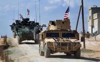 Nhiều giờ sau khi binh lính Mỹ tử trận, khủng bố IS đã bị đánh bại