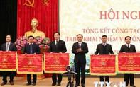 Văn phòng Trung ương Đảng cần chú trọng làm tốt hơn nữa công tác thông tin phục vụ sự lãnh đạo của Đảng