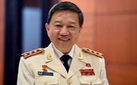 Bộ trưởng Tô Lâm: Mỗi cán bộ, chiến sỹ Công an phải giữ mình trong sạch, vững vàng, không bị sa ngã trước sự mua chuộc