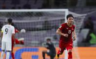 Báo quốc tế: Siêu phẩm kiểu Lionel Messi góp phần vào tự hào Việt Nam