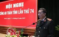 Bộ trưởng Tô Lâm biểu dương Công an Sơn La