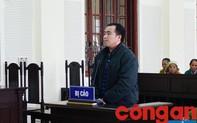 Thầy giáo tiểu học 'lỡ bước' phải nhận án tử hình