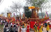 Nghệ An: Ban hành Kế hoạch tổ chức lễ hội năm 2019