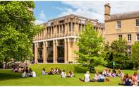 Nóng từ Đại học Oxford: Bất ngờ nghiêm cấm nhận tài trợ từ tập đoàn Huawei