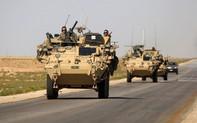 Ra mặt đối phó với Iran, Mỹ đang muốn hình thành một NATO Ả rập nhưng thất bại