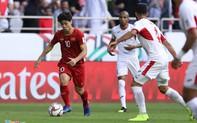 Đội tuyển Việt Nam chiến thắng rực rỡ, tour đi Dubai xem trận tiếp theo giá 27 triệu