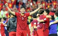 """Các cầu thủ Việt Nam khẳng định: """"Anh sẽ về nhưng không phải hôm nay"""""""