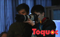 """""""Mùa yêu thương""""- Hội thi dành cho các em học sinh đam mê nhiếp ảnh thỏa sức sáng tác"""