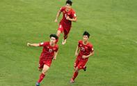 Thủ tướng: Đội tuyển Việt Nam chiến thắng một cách thuyết phục làm nức lòng người hâm mộ