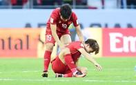 Trần Minh Vương và cú sút hỏng: Tinh thần đồng đội mới là điều đáng nói