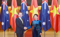 Chủ tịch Thương viện Australia: Việt Nam là bài học thành công về tăng trưởng kinh tế