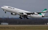 Dưới sức ép Mỹ, Đức giáng đòn mạnh vào hàng không Iran