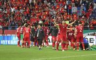 FIFA: Sự trở lại đầy sức sống của Park Hang-seo!