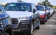 Mua xe ô tô cận Tết Nguyên đán: Nghiến răng rút ví chi tiền chênh lệch hàng trăm triệu đồng