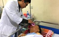 Vụ tai nạn kinh hoàng ở Hải Dương: Tình trạng sức khỏe nạn nhân được chuyển lên BV Việt Đức giờ thế nào?