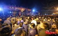 Lắp đặt camera giám sát an ninh và phát hiện các hành vi phản cảm tại Lễ hội đền Trần Nam Định
