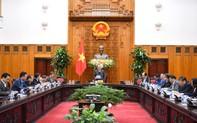 Thủ tướng nhắc Tổ công tác do Bộ trưởng Nội vụ Lê Vĩnh Tân cần hoạt động mạnh mẽ hơn