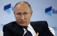 Niềm tin người Nga vào Tổng thống Putin sụt giảm: Hướng giải quyết nào cho Moscow?