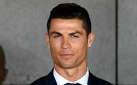 Ngôi sao Ronaldo lại phải hầu tòa vì bê bối tiền thuế